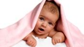 Trhání vlasů u malých dětí