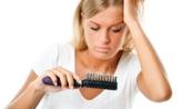 Dlouhodobé padání vlasů