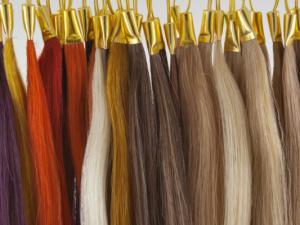 Co je prodlužování vlasů