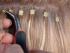 prodlužování vlasů micro rings