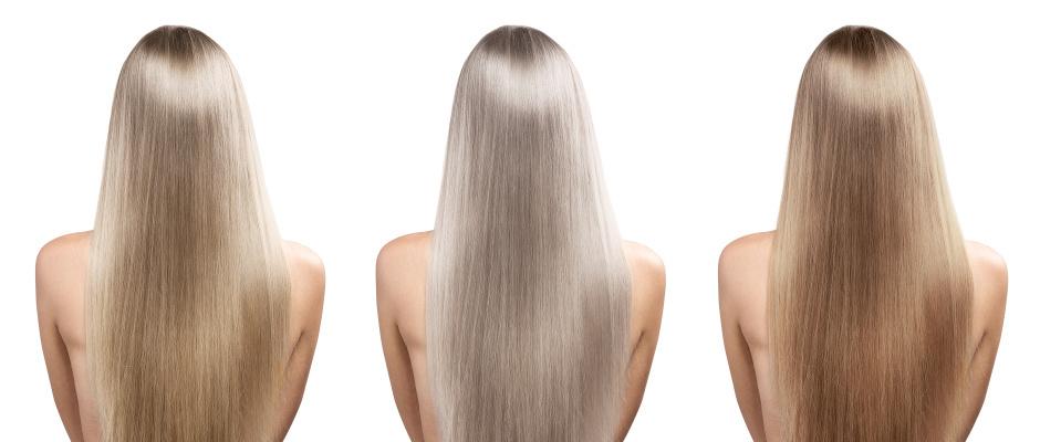 Prodlužování vlasů metodou Bond Plus
