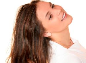 Trvalá pro jemné vlasy