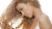 Poškozené vlasy po trvalé