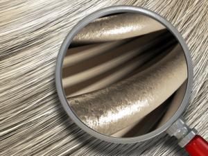 Diagnostika vlasů