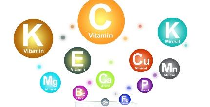 Vitaminy na padání vlasů