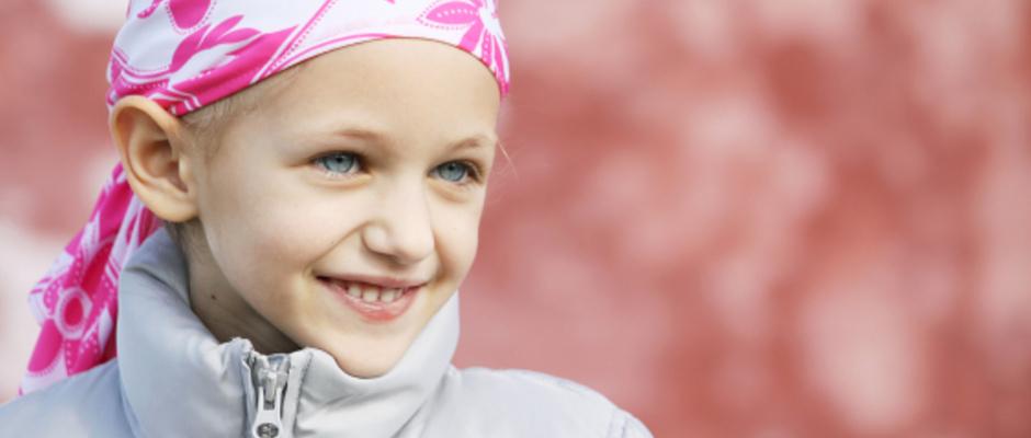 chemoterapie šátek