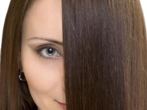 dosáhnout skvělých vlasů