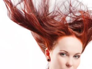 Jemné vlasy bez objemu
