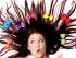 Barevná typologie podle vlasů