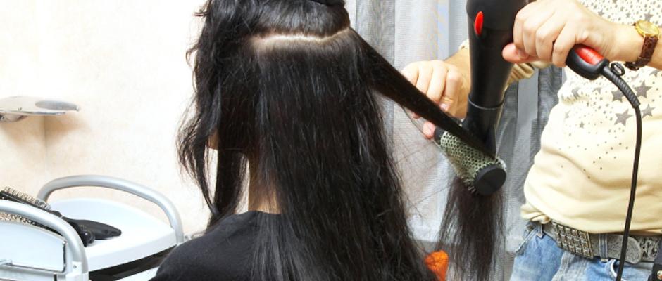 Proměna vlasů