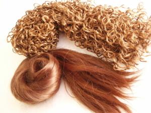 jak nakupovat kvalitní vlasy a prodlužování vlasů