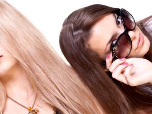 Jaké vlasy se Vám líbí na ženách
