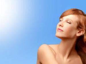 Ochrana vlasů před sluncem