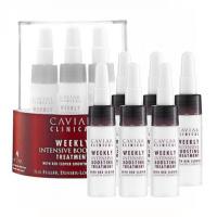 Alterna Caviar Clinical Weekly