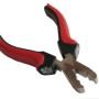 Kleste multifunkcni na prodluzovani vlasu Micro ring