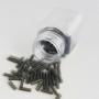 prodlužování PVC trubičky