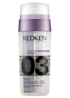 redken smooth two