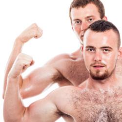 vlasová kosmetika pro muže