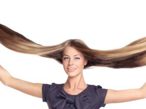 prodlužování vlasů nano technologií