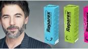 reparex šedivění vlasů
