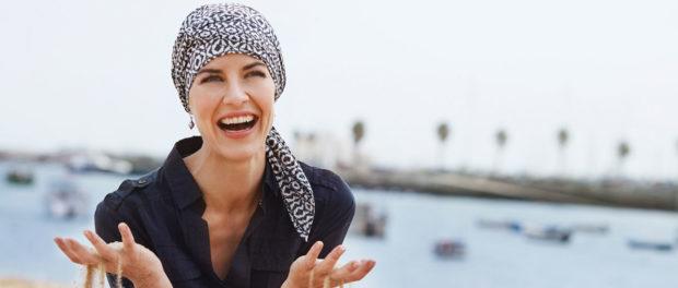 Jak pečovat o šátky a turbany značky Christine.  790f0deb33