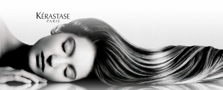Kérastase – péče o mastné vlasy