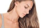 poškození dlouhých vlasů