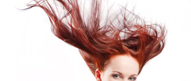 jak vylepšit vzhled a kvalitu vlasů