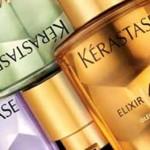 Doporučujeme pro suché vlasy - Kerastase Elixir Ultime