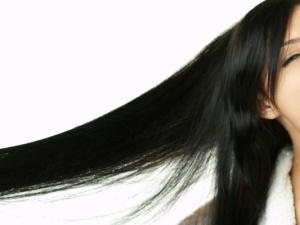 Dlouhé vlasy rychle
