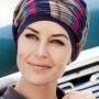 šátek po chemoterapi