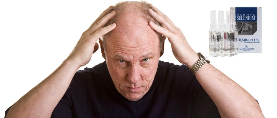 Dermin Plus – sérum proti vypadávání vlasů
