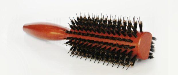 kartac na vlasy