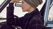 satky a turbany a zimni damske cepice
